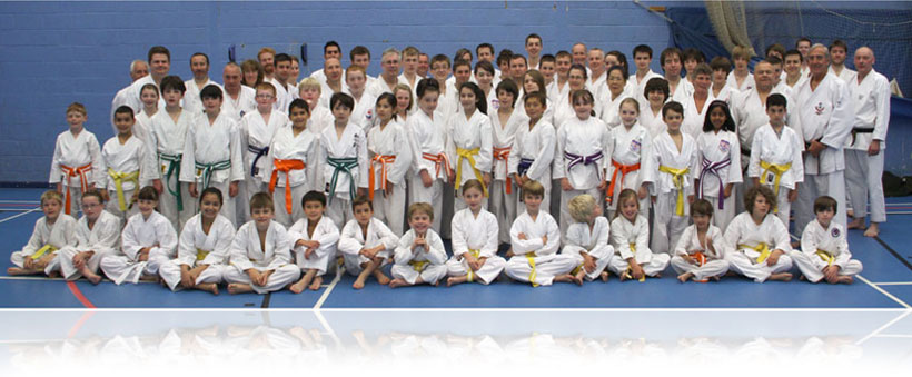 Summer Karate Course